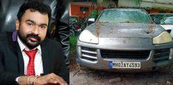Fake Antique Dealer caught with Car registered to Kareena