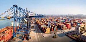 भारतीय बंदरगाह f . पर £1.9 बिलियन की हेरोइन जब्त