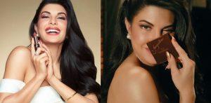Jacqueline Fernandez collaborates with Colorbar Cosmetics f