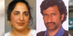 Extradited Man charged with wife Naziat Khan's murder