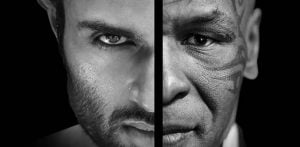 Mike Tyson to appear in 'Liger' f