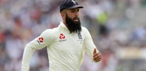Moeen Ali retires from Test Cricket f