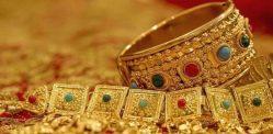 स्कॉटिश एशियन होम्स के पास £200k मूल्य का सोना चोरी है