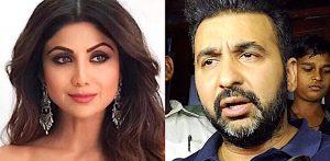 Shilpa Shetty unaware of Raj Kundra's activities - F