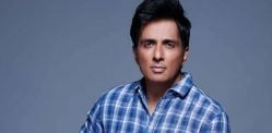 Sonu Sood issues Statement over Tax Evasion allegations