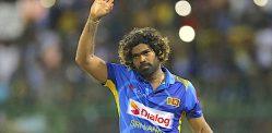 શ્રીલંકાના ઝડપી બોલર લસિથ મલિંગાએ ક્રિકેટ રિટાયરમેન્ટની જાહેરાત કરી