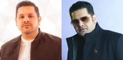 سید علی کلاسیکی اثرات اور اپنی آواز کو بڑھاتے ہوئے بات کرتے ہیں۔