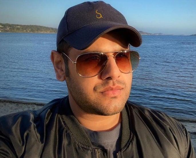 Syed Ali parla delle influenze classiche e dell'espansione del suo suono