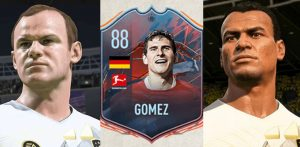 The Icons & Heroes of FIFA 22 Ultimate Team f