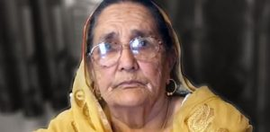Wife Killer slams Government for Ban on Visiting Dying Mother f