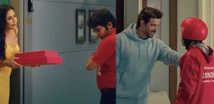 Zomato ads with Katrina Kaif & Hrithik Roshan receive Flak f