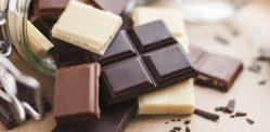 10 Best Sugar-Free Chocolate Bars to Eat
