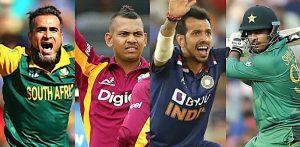 6 प्रभावी क्रिकेट खेळाडू 2021 विश्व टी 20 - f2 मधून बाहेर पडतील