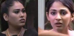 Afsana Khan & Vidhi Pandya clash on Bigg Boss 15