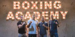 Amir Khan launches UAE-based Boxing Academy