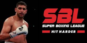 Amir Khan's Super Boxing League to host 'Crypto Fight Night' f