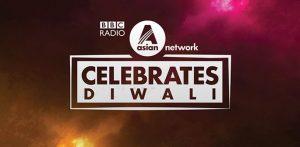बीबीसी एशियन नेटवर्क ने सप्ताह भर चलने वाले उत्सवों के साथ दिवाली मनाई