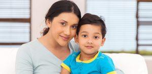 એકલ દેશી માતા-પિતાના અનુભવોનું અન્વેષણ