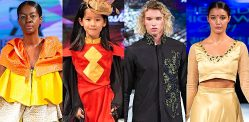 House of iKons September 2021: A Diverse Fashion Hit