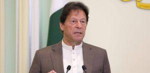 इम्रान खान म्हणतो की भारत जागतिक क्रिकेटवर नियंत्रण ठेवतो