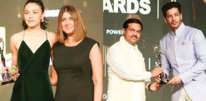 India Fashion Awards Winners Revealed - F