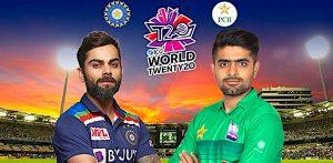 ભારત વિ પાકિસ્તાન: 2021 ક્રિકેટ વર્લ્ડ ટી 20 - એફ પર ચાવીરૂપ લડાઇઓ