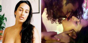 काली सुधा साड़ी की दुकान और दक्षिण एशियाई अश्लील पर बात करती हैं