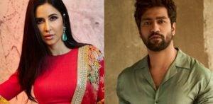 Katrina Kaif reacts to Vicky Kaushal wedding rumours - f