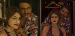 কুব্রা সাইত বলেছেন যে তিনি 'সেক্রেড গেমস' যৌন দৃশ্যের পরে কেঁদেছিলেন