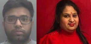 Leicester Man admits Stabbing Wife to Death in Street f