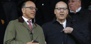 માન્ચેસ્ટર યુનાઈટેડના માલિકો £300m f માં IPL ટીમ ખરીદશે.