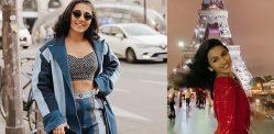 Masoom Minawala is 1st Indian Blogger to attend Paris Fashion Week