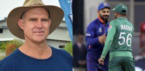 पाकिस्तान भारत 'खेल भाईचारा' ने क्रिकेट कोच को प्रभावित किया
