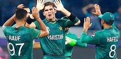 2021 વર્લ્ડ T20માં પાકિસ્તાને ભારત પર સુપર વિન મેળવ્યું