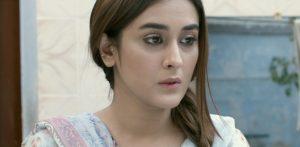 पाकिस्तानी अभिनेत्री शेहझीन रहाट चिंताग्रस्त संघर्ष प्रकट करते