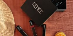 RENEE Cosmetics raccoglie 1.5 milioni di dollari in finanziamenti