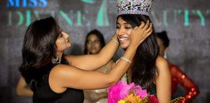 रश्मी माधुरीने मिस अर्थ इंडिया 2021 चा मुकुट जिंकला