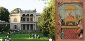 स्विस संग्रहालयात भारतीय कलेसाठी संशोधन केंद्र - f