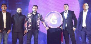 Salman Khan launches India's 1st Crypto Token f