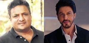 સંજય ગુપ્તાએ એસઆરકેની 'ક્રાઈસિસ' એફ દરમિયાન મૌન માટે બોલિવૂડની નિંદા કરી