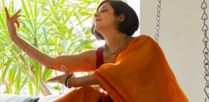 Sanjeevini Dutta talks Exhibition & South Asian Dance