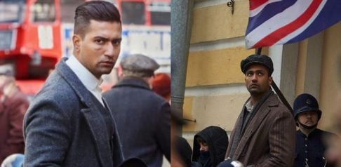 Sardar Udham denied Oscars entry for 'hate against British' - f-2