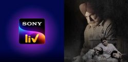SonyLIV Launches in Canada with Indian family saga 'Tabbar'