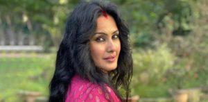 TV actress Kamya Punjabi to join India Congress party