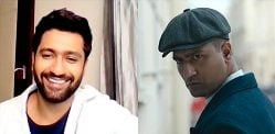Vicky Kaushal talks 'Sardar Udham' and Biopics